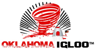 Oklahoma Igloo